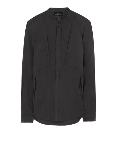 10106 TACTICAL SHIRT in Black