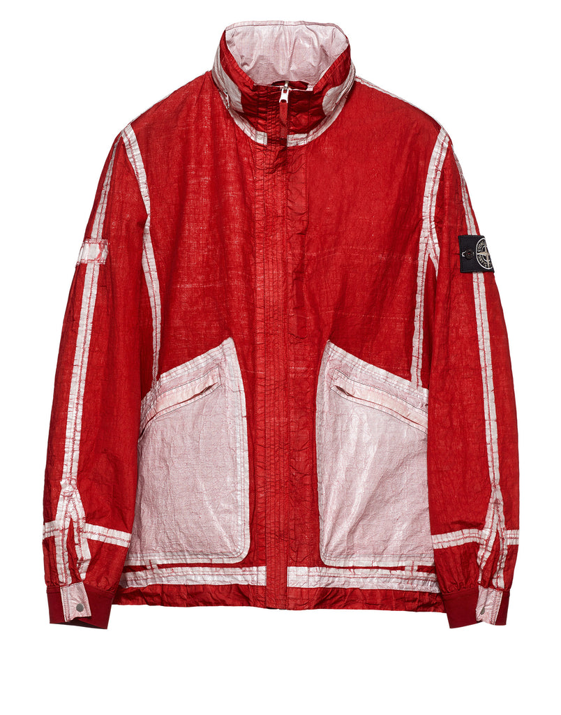 408R1 RED SIZE M