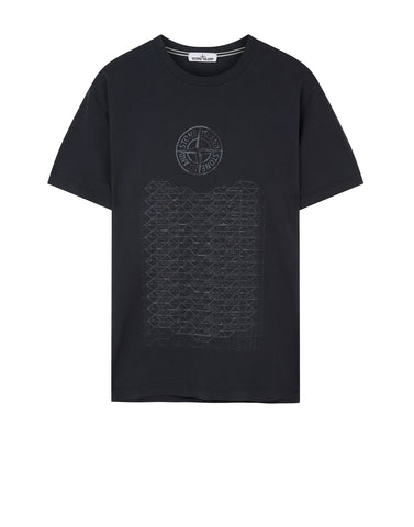 2NS86 HABITAT T-Shirt in Charcoal