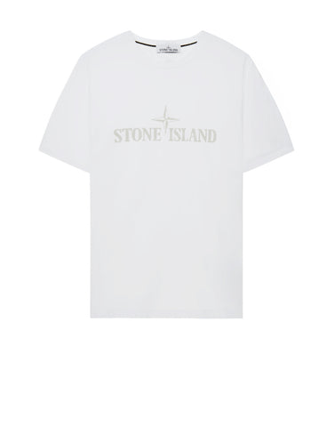 2NS88 INSTITUTIONAL T-Shirt in White