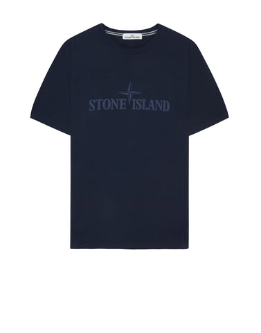 2NS88 INSTITUTIONAL T-Shirt in Navy