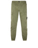 30804 Cotton Cargo Pants in Khaki