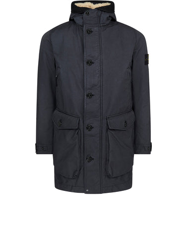 41449 DAVID-TC WITH PRIMALOFT® Field Jacket in Charcoal