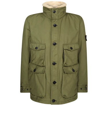 41549 DAVID-TC WITH PRIMALOFT® Field Jacket in Khaki