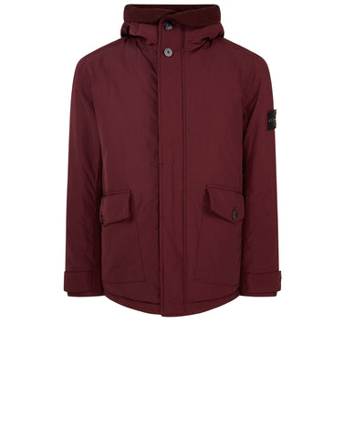 42826 MICRO REPS WITH PRIMALOFT® Jacket in Burgundy