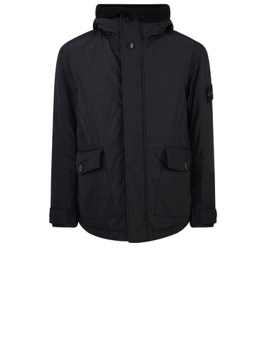 42826 MICRO REPS WITH PRIMALOFT® Jacket in Coal