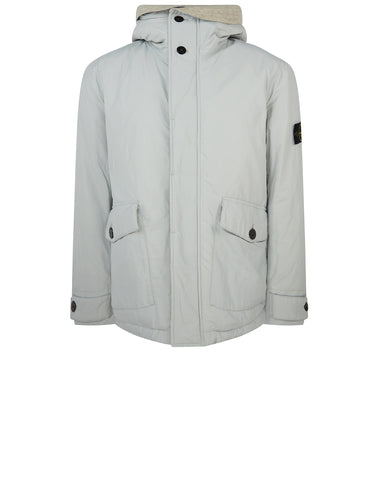 42826 MICRO REPS WITH PRIMALOFT® Jacket in Fog
