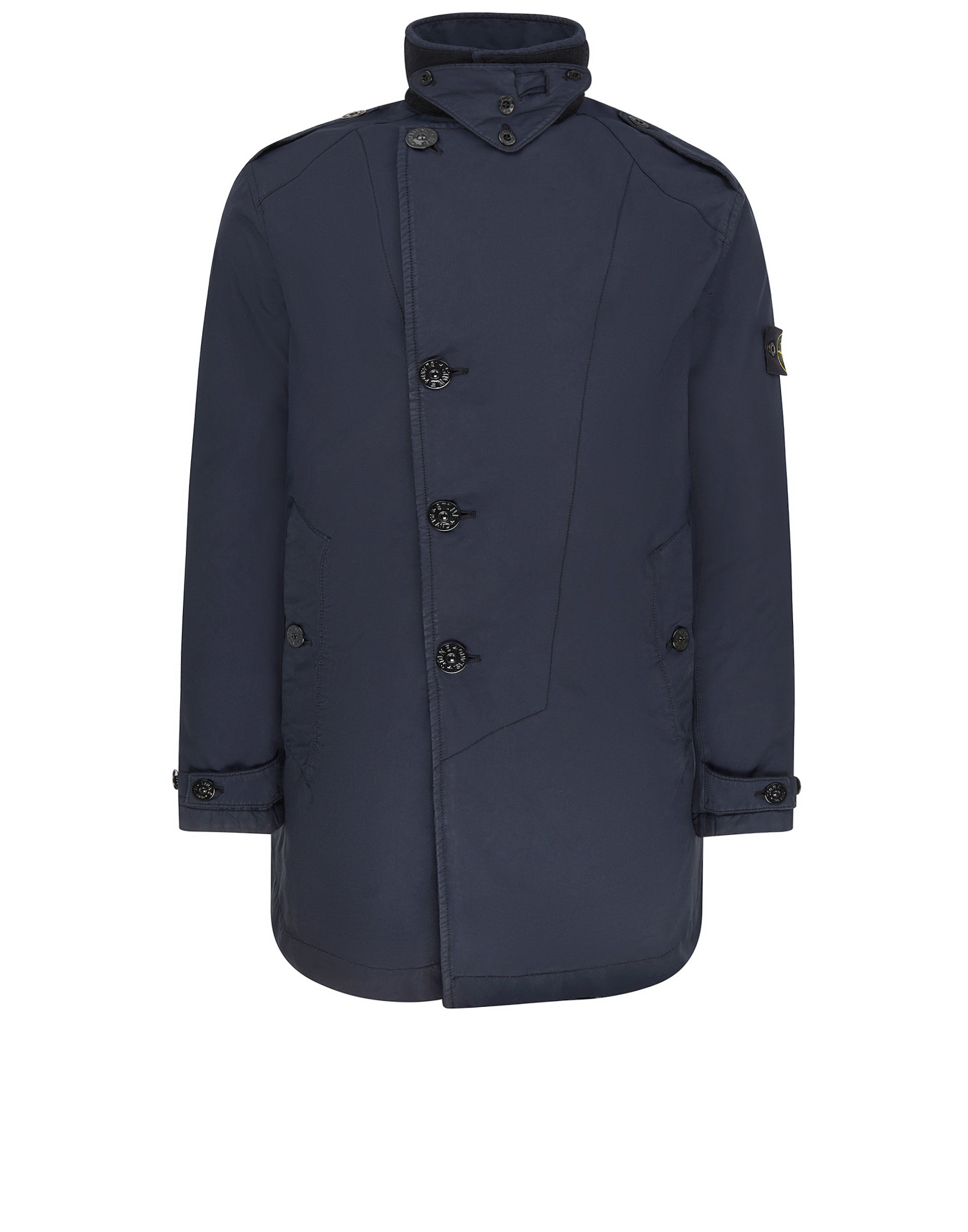 45249 DAVID-TC Trench in Marine Blue
