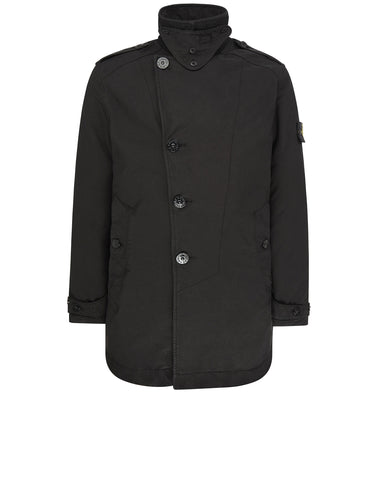 45249 DAVID-TC Trench in Black