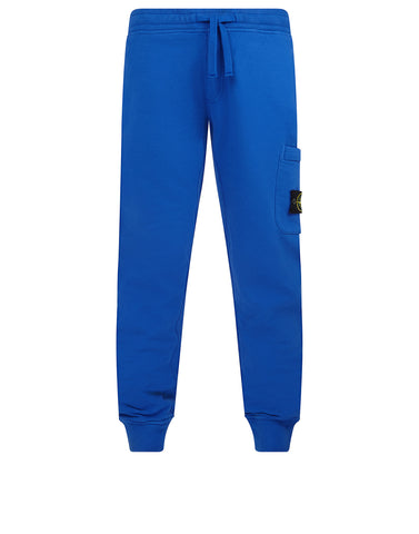60320 Jogging Pants in Light Blue