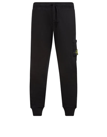 60320 Jogging Pants in Black