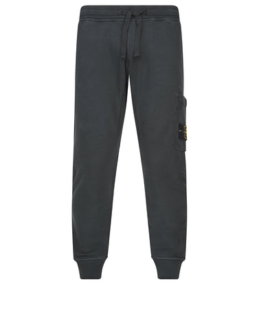 60320 Jogging Pants in Dark Forest