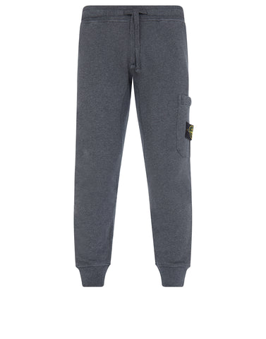 60320 Jogging Pants in Smokey Grey