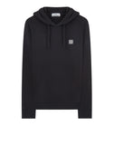 62239 Hooded Sweatshirt in Black