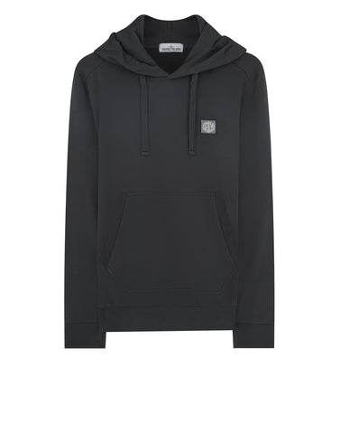 62239 Hooded Sweatshirt in Dark Forest