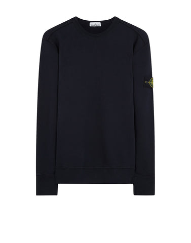 62720 Crewneck Sweatshirt in Navy