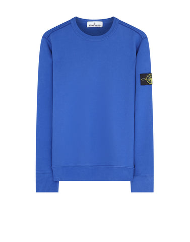 62720 Crewneck Sweatshirt in Blue