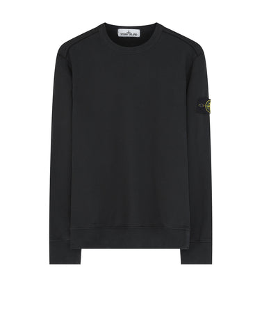 62720 Crewneck Sweatshirt in Dark Green