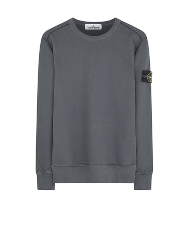 62720 Crewneck Sweatshirt in Grey