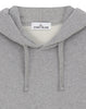 62820 Hooded Sweatshirt in Grey
