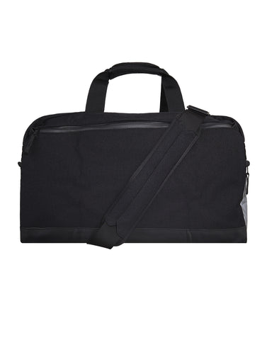 91770 Nylon Tela Travel Bag in Black