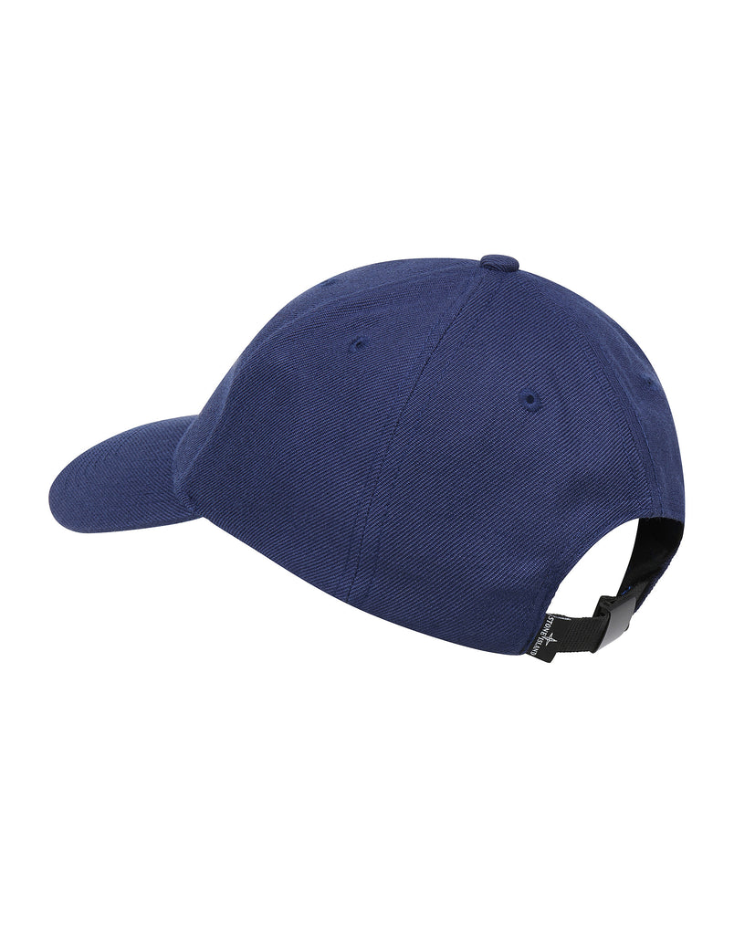99175 Wool Mix Hat in Royal Blue