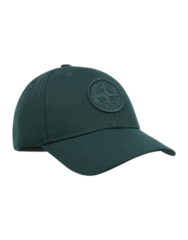 99175 Wool Mix Hat in Green