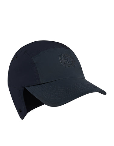 99476 SOFT SHELL-R Cap in Navy