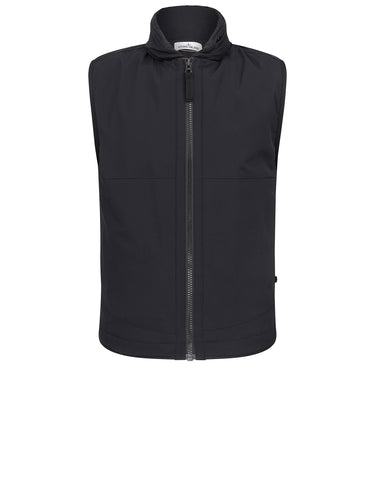 G0327 SOFT SHELL-R Vest in Black