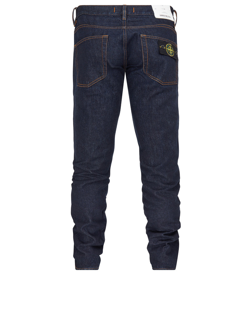 J2ZI1 SK_WASH 32L Jeans in Blue