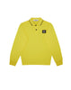20748 Long Sleeve Polo Shirt in Yellow