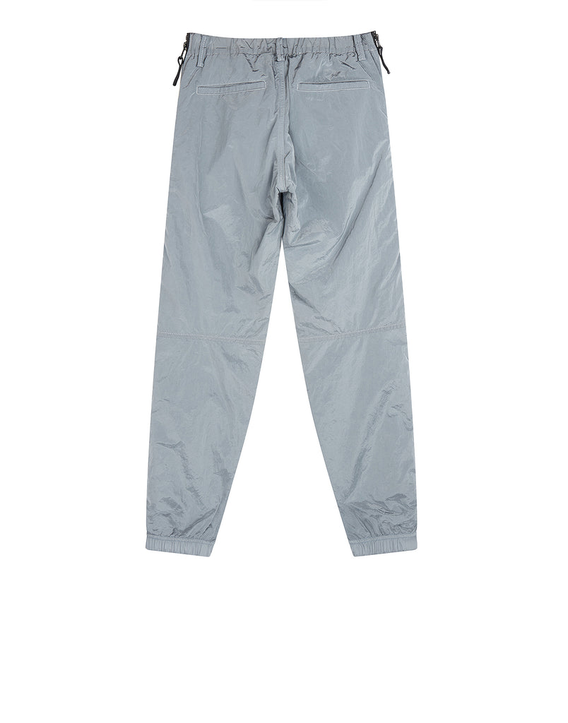 30636 NYLON METALTrousers in Grey