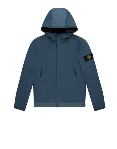 40131 SOFT SHELL-R WITH PRIMALOFT® INSULATION TECHNOLOGY Jacket in Grey