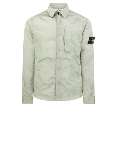 Stone Island Nylon Metal Light Blue