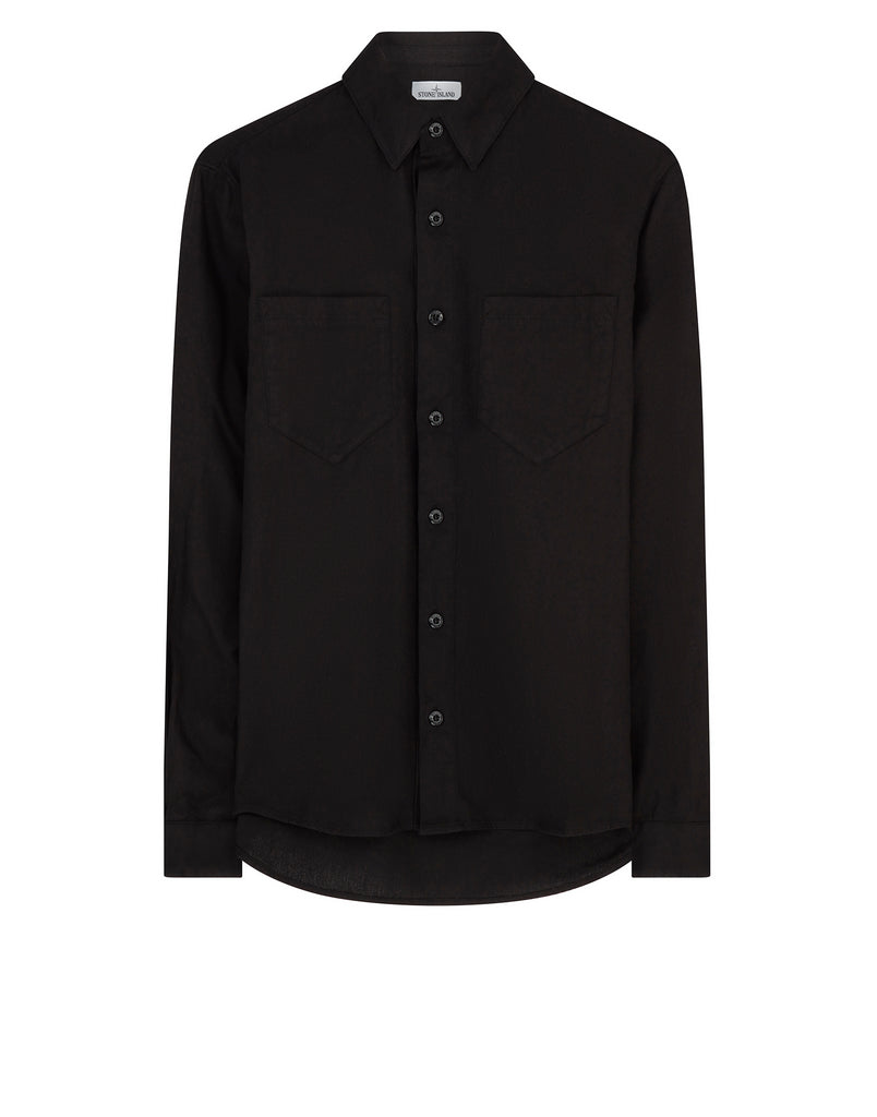11209 Shirt in Black