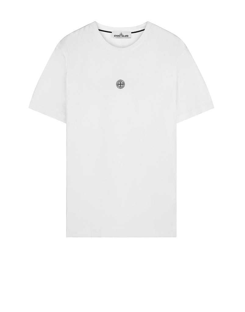 2NS93 GRAPHIC ELEVEN T-Shirt in White