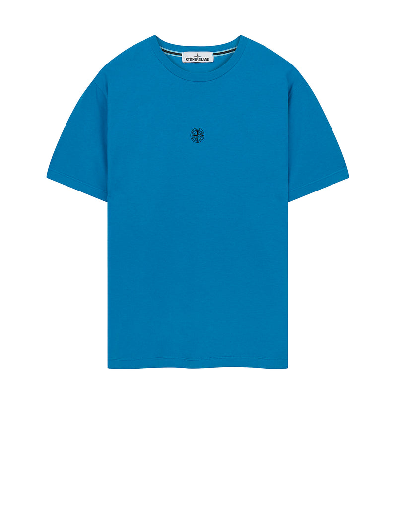 2NS93 GRAPHIC ELEVEN T-Shirt in Cobalt