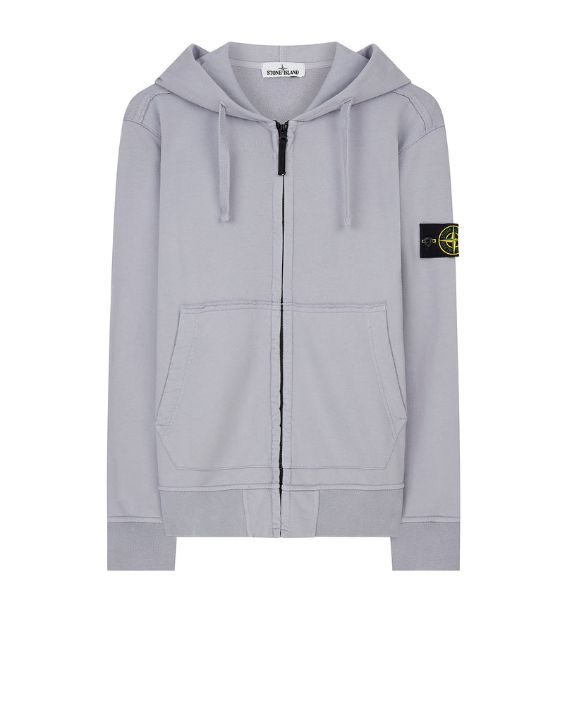 60240 Hooded Sweatshirt in Lavender