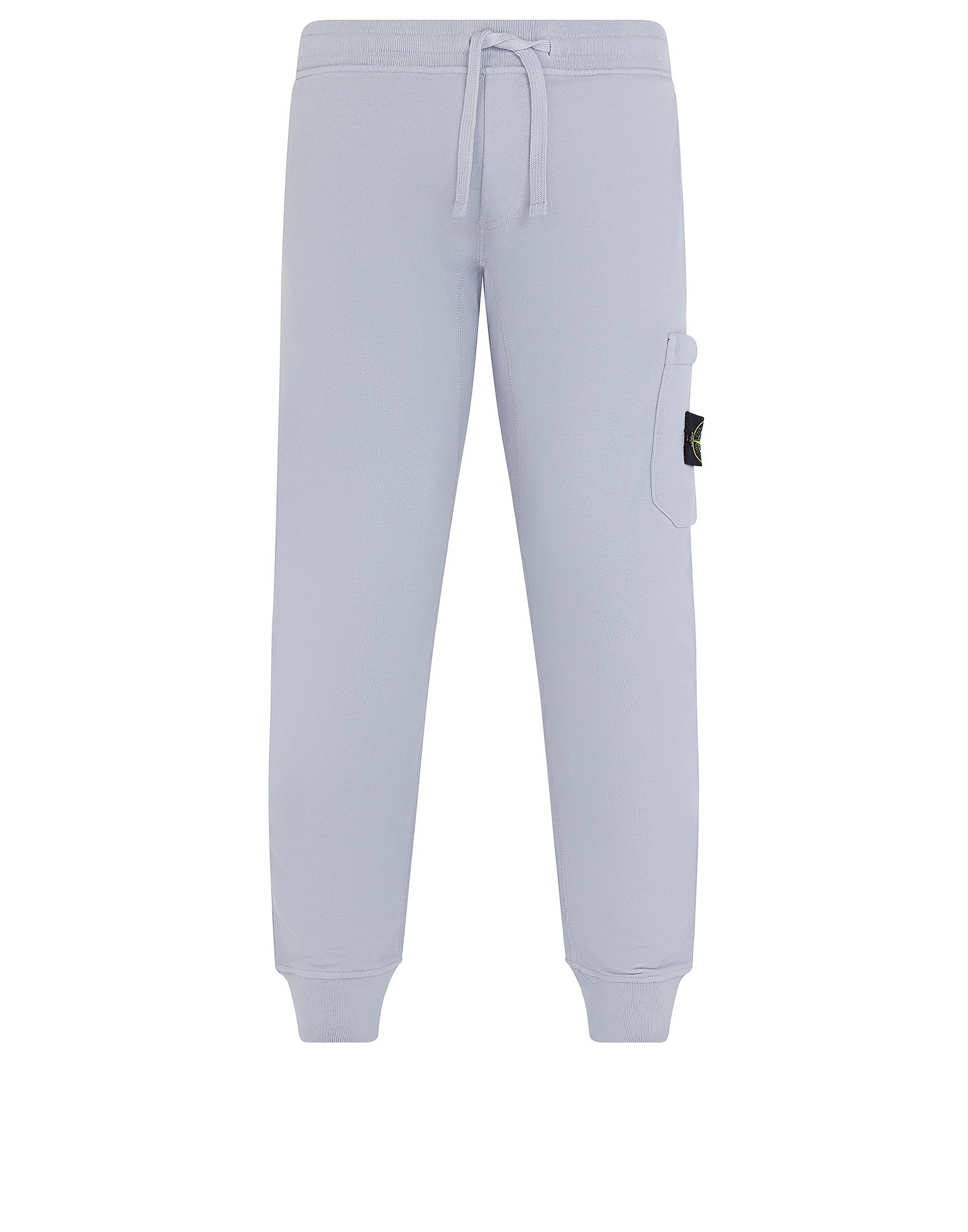 60340 Fleece Jogging Pants in Purple