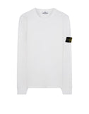 64558 Sweatshirt in White