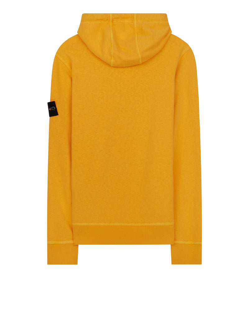 64960 T.CO+OLD Hooded Sweatshirt in Yellow