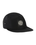 99069 NYLON METAL Cap in Black