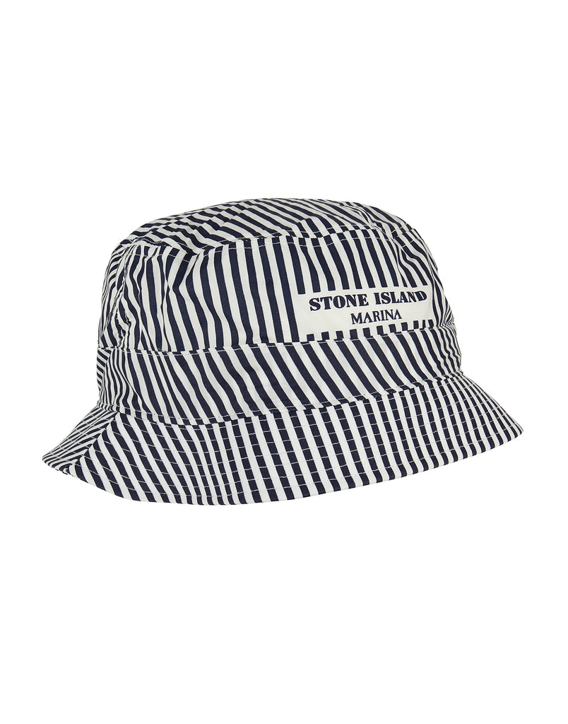 992XC STONE ISLAND MARINA Hat in Ink