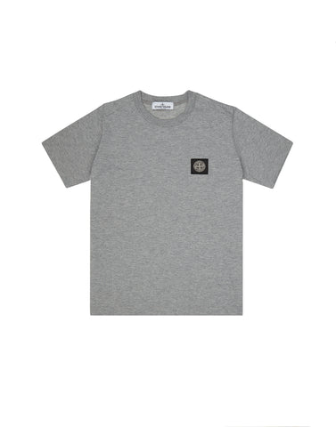 20147 T-Shirt in Grey
