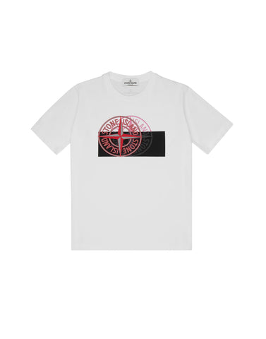 21952 Reflective T-Shirt in White
