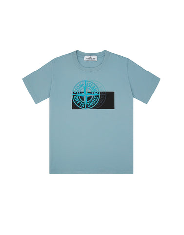 21952 Reflective T-Shirt in Grey