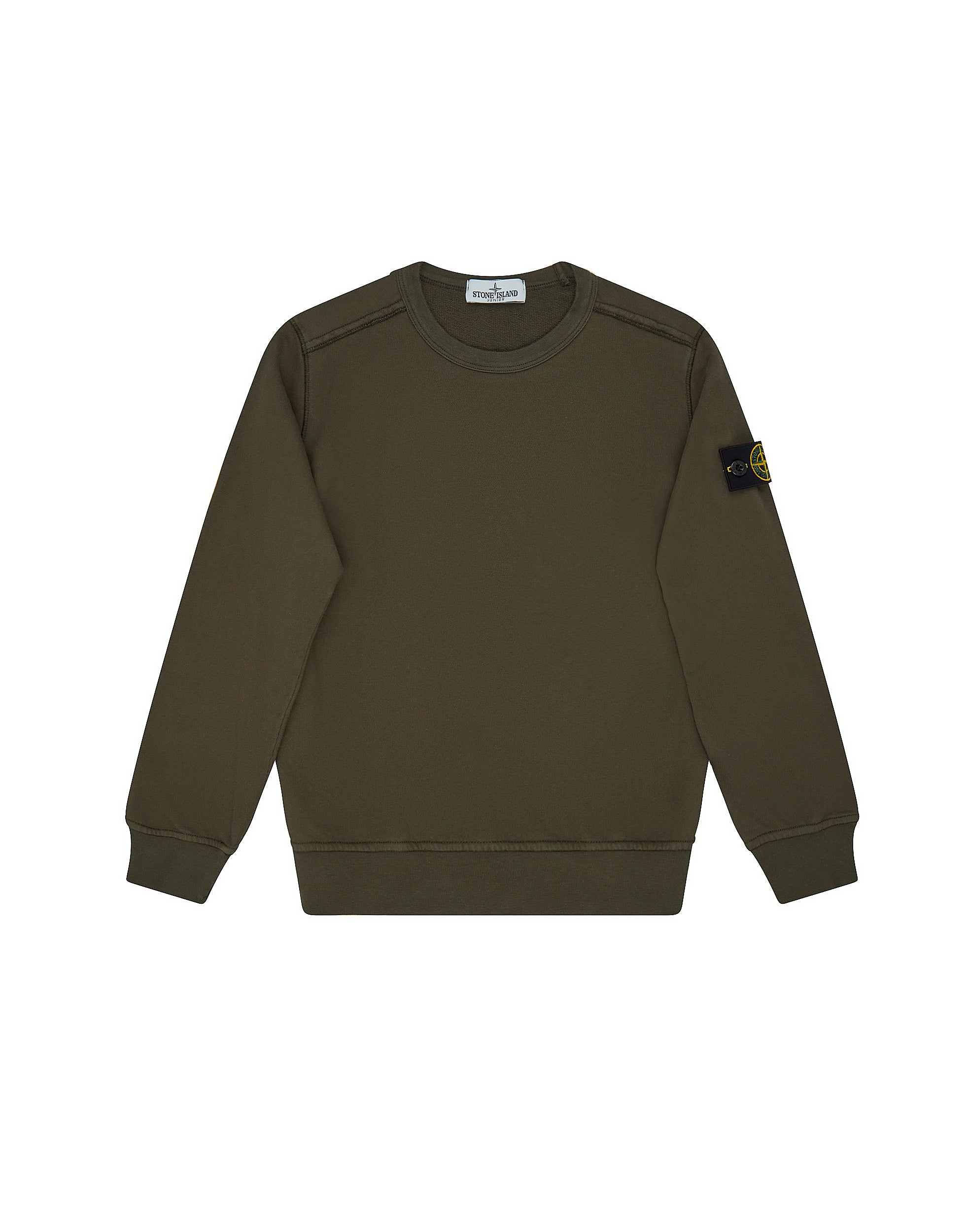 61840 Crew Neck Sweatshirt in Musk