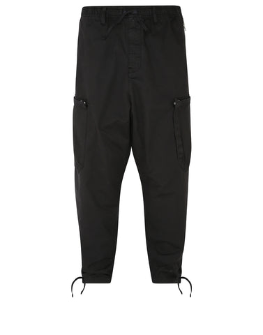30208 CARGO PANTS in Black