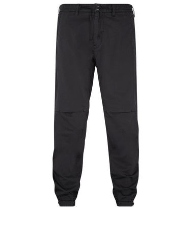 30409 LEISURE PANTS in Black