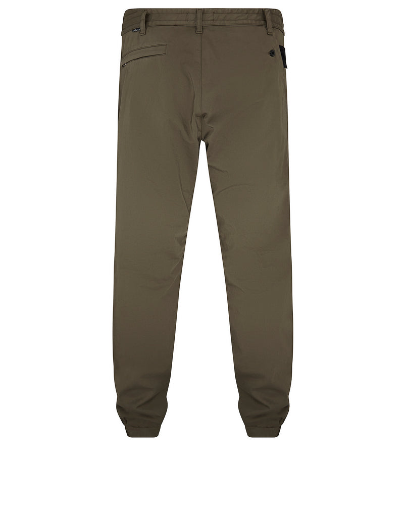 30409 LEISURE PANTS in Olive
